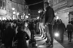 Romantica 2015 in Bautzen (pixilla.de) Tags: deutschland europa sachsen atrium mode romantica modenschau bautzen laufsteg einkaufsnacht