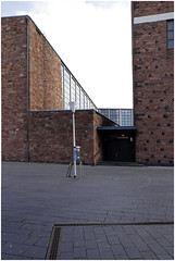 düren 2 (beauty of all things) Tags: churches kirchen stanna düren sakrales rudolfschwarz