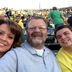Autzen (pringle9094) Tags: jeff football ducks betty colton autzen