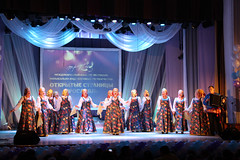 Ансамбль русской песни Виринея (11)