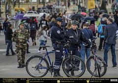 Keeping Paris Safe (andrewtijou) Tags: city paris france europe iledefrance nikond7000 andrewtijou