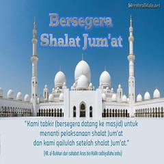 Bersegera Shalat Jum'at (birrulwalidain) Tags: shalat jumat
