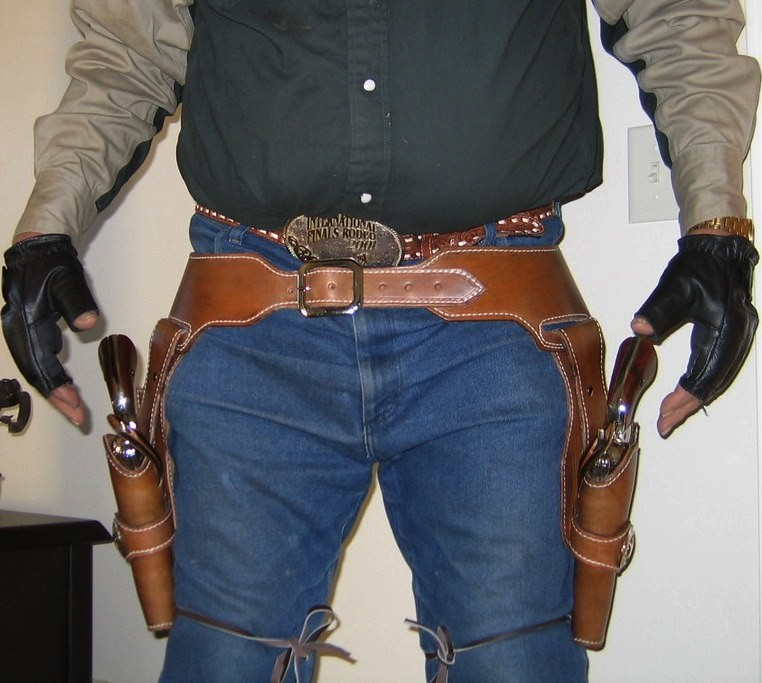 The World's most recently posted photos of leather and vaquero