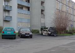 (Le Charbonneur) Tags: cit letoile hlm councilestate publichousing bobigny banlieueparisienne