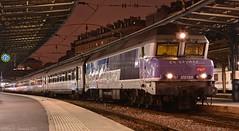 CC72158 (- Oliver -) Tags: voyage en train cc sncf corail cc72000 cc72100 intercites cc72158