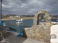 Cabo Tarsans. Agia Anna. Isla de Mikonos. Grecia (escandio) Tags: 3 otros grecia mikonos 2015 agiaanna cicladas islademikonos