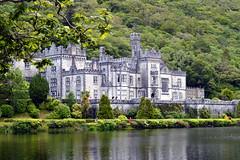 Connemara (254) (Maxime THORAL) Tags: ireland castle connemara irlande kylemore
