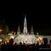 Procession mariale de la fête de l'Immaculée Conception