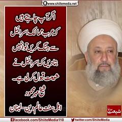 - (ShiiteMedia) Tags: pakistan shiite              shianews      shiagenocide shiakilling  shiitemedia shiapakistan mediashiitenews        shia