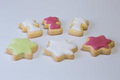 Biscotti glassati 1 (brettocop) Tags: natale biscotti alberello glassa