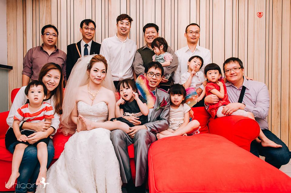 《婚攝加菲》Benjamin & Sweely / 華國大飯店