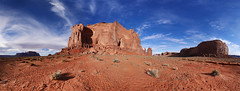 Monumental (BongoInc) Tags: arizona utah monumentvalley desertsouthwest navajotribalpark