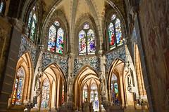 Astorga - Gaudi episcopalian palace (JOAO DE BARROS) Tags: barros spain joo astorga gaudi art monument architecture