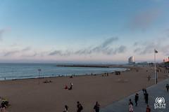 La Barceloneta (andrea.prave) Tags: barcellona catalogna spagna espana catalua catalonha reinodeespaa espaa hispania spain catalunya spanien espagne barceloneta playa beach hotelwbarcelona hotelw
