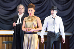 <em>Così fan tutte</em> musical highlight: 'Come scoglio'