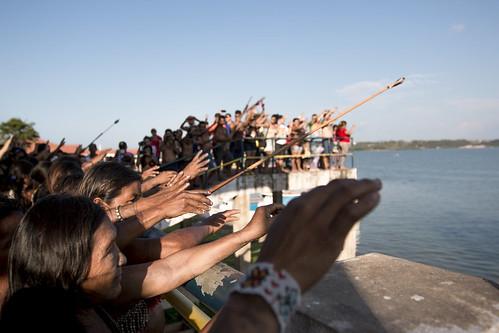 CARAVANA EM DEFESA DO RIO TAPAJOS_FOTO AnaMendes-0382