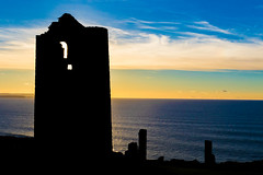 Wheal Coates (TSE Photography Cornwall) Tags: landscape history sunset cornwall old building mine engine house