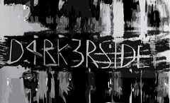 D4RK3R SIDE BonusCard (EK4T3 COLLECTIVE) Tags: ek4t3 d4rk3r side obscure dark witch house rumors voices