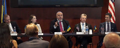 Panel: Addressing the Putin Challenge: Ukraine and Beyond