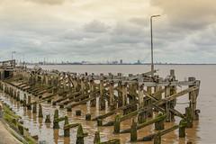 Hull-115 (stevefge) Tags: hull humber rivers dockside yorkshire landscape reflectyourworld