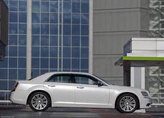Chrysler - 300C - 2014  (saudi-top-cars) Tags: