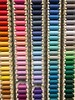 Beautifully Organized Bobbins Sewing Thread Spools Multicolored Many Store Commerce (ciaobucarest) Tags: beautifullyorganized bobbins sewingthreadspools multicolored many store commerce