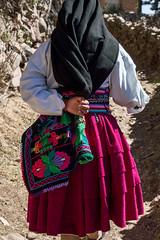 Amantani-1 (Carlos Fabal) Tags: taquile peru incas titicaca retraros portrait
