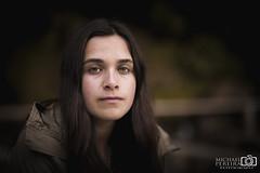 Camila (Michael Pereira Pereira) Tags: canoneos6d 85mmf18 retrato portrait camila arauco michaelpereira chile biobio coronel lota edicion lightroom naturallight exterior airelibre bokeh naturaleza