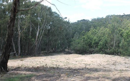 Lot 1 Cookanulla Road, Braidwood NSW 2622