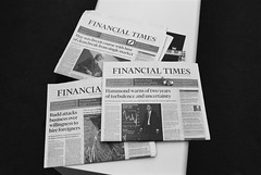 Brexit Diaries - photo 2 of 6 on social media (fabiolug) Tags: newspaper headline headlines financialtimes ft bench frontpage paper page brexit eu uk europe europeanunion unitedkingdom britain series project london street streetphotography leicamp leica mp rangefinder film fimphotography believeinfilm 35mmsummicronasph 35mmf2summicronasph summicronm35mmf2asph summicron35mmf2asph 35mm summicron leicasummicron leica35mm fujifilmneopanacros100 fujifilmacros100 acros100 fujifilm acros blackandwhite blackwhite bw