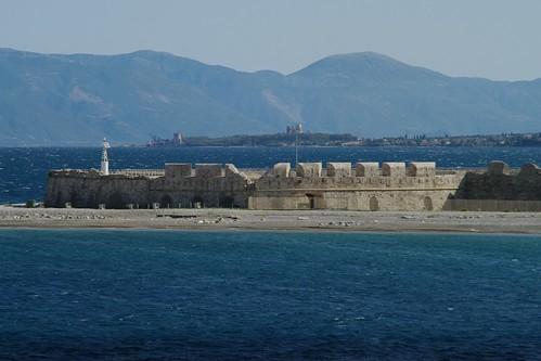Rio fortress