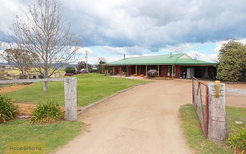 1095 Turondale Road, Duramana NSW 2795