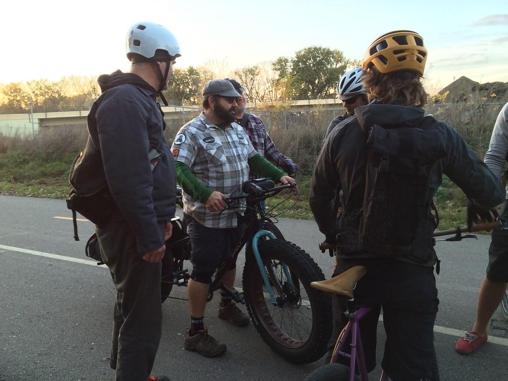 Urban Ride SURLY Tours Minneapolis 47