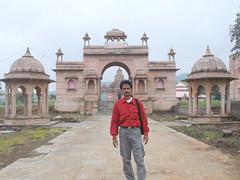 gorakhnath-temple-trambakeswar-01 (umakant Mishra) Tags: amitshah gorakhmath gorakshamath kumbhamela maharastra nashik navnathtemple soubhagyalaxmimishra touristspot tryambakeswar umakantmishra