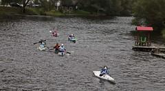 Race Day on the Vltava River 06 (smilla4) Tags: paddling boats race vltavariver moldau rozemberknadvltavou czechrepublic