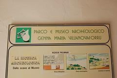 Villanovaforru 2016 (1) nuraghe Genna Maria (pep padula) Tags: sardegna villanovaforru genna maria nuraghe