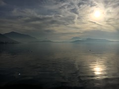 20161023_Zugersee_1 (klenkes) Tags: zug zuger see lake alps