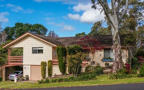 14 Genevieve Road, Bullaburra NSW 2784