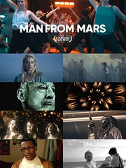 Indie film brothers and sisters! Join the affable Julie Bordelon and our Louisiana Film Prize Friends at the prestigious Southern Screen Fest! November 10-13 in Lafayette, LA. Come see Film Prize winner The Man from Mars and other great films. Tickets and
