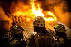 lmh-rundtjernveien123 (oslobrannogredning) Tags: bygningsbrann brann brannvesenet brannmannskaper slokkeinnsats brannslokking brannslukking faglederbrann brigadesjef operativledelse