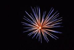 Grantham Fireworks 2