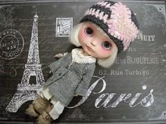 Dreaming of Paris......