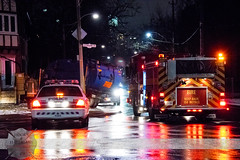 Toronto Fire - Truck vs House, 11 Cottingham Rd., 01/28/2016 (Front Page Photography / Hooks & Halligans) Tags: toronto torontofire torontofireservice torontofireservices tfs tfd service services dept department torontofiredepartment torontodept ont ontario canada firetruck firetrucks truck trucks house 11cottingham 11cottinghamroad 11cottinghamrd mvc mva motorvehiclecollision motorvehicleaccident motorvehiclecrash motor vehicle collision accident crash