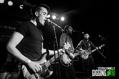 The Monday Club (SJDcreative) Tags: oh yeah music centre belfast clash new breeds gigging ni