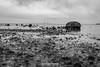 DSC00192 (grahedphotography) Tags: öresundsbron öresund oresund sweden swe denmark a7ii a7mk2 nature natur water ocean hav bridge beach blackandwhite grey malmö limhamn