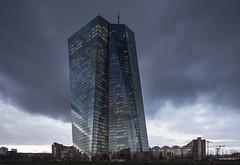 mm_European Central Bank design by  Coop Himmelb(l)au_05 (milimetdesign) Tags: coophimmelblau ecb europeancentralbank frankfurt germany banking deconstructivistarchitecture euro finance modernarchitecture