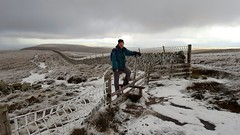 In the footsteps of Roman Soldiers (Paul Thackray) Tags: lakedistrictnationalpark lakedistrict highstreet romanroad style drystonewall fence 2016
