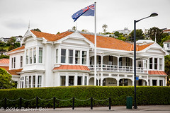 Hawkes Bay Club (zzrbell) Tags: artdeco napier newzealand hawkesbay nz