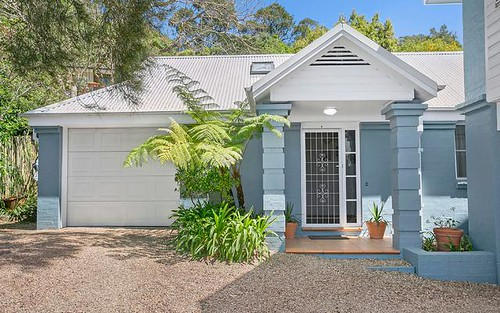 6b Pains Road, Hunters Hill NSW 2110