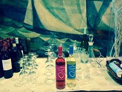 Find and enjoy Monterebro (Monterebro) Tags: monterebro vinos jumilla murcia wine vino monastrell syrah sauvignon blanc bodega winery vineyards vineyard wines spain